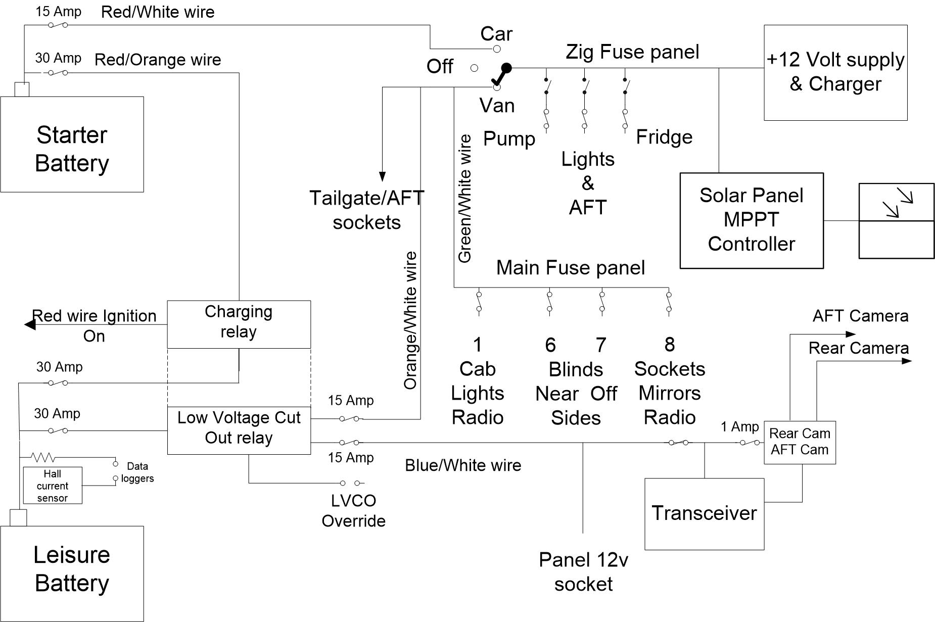 24 Volt Battery Bank Wiring Likewise 12v Battery Wiring Diagram
