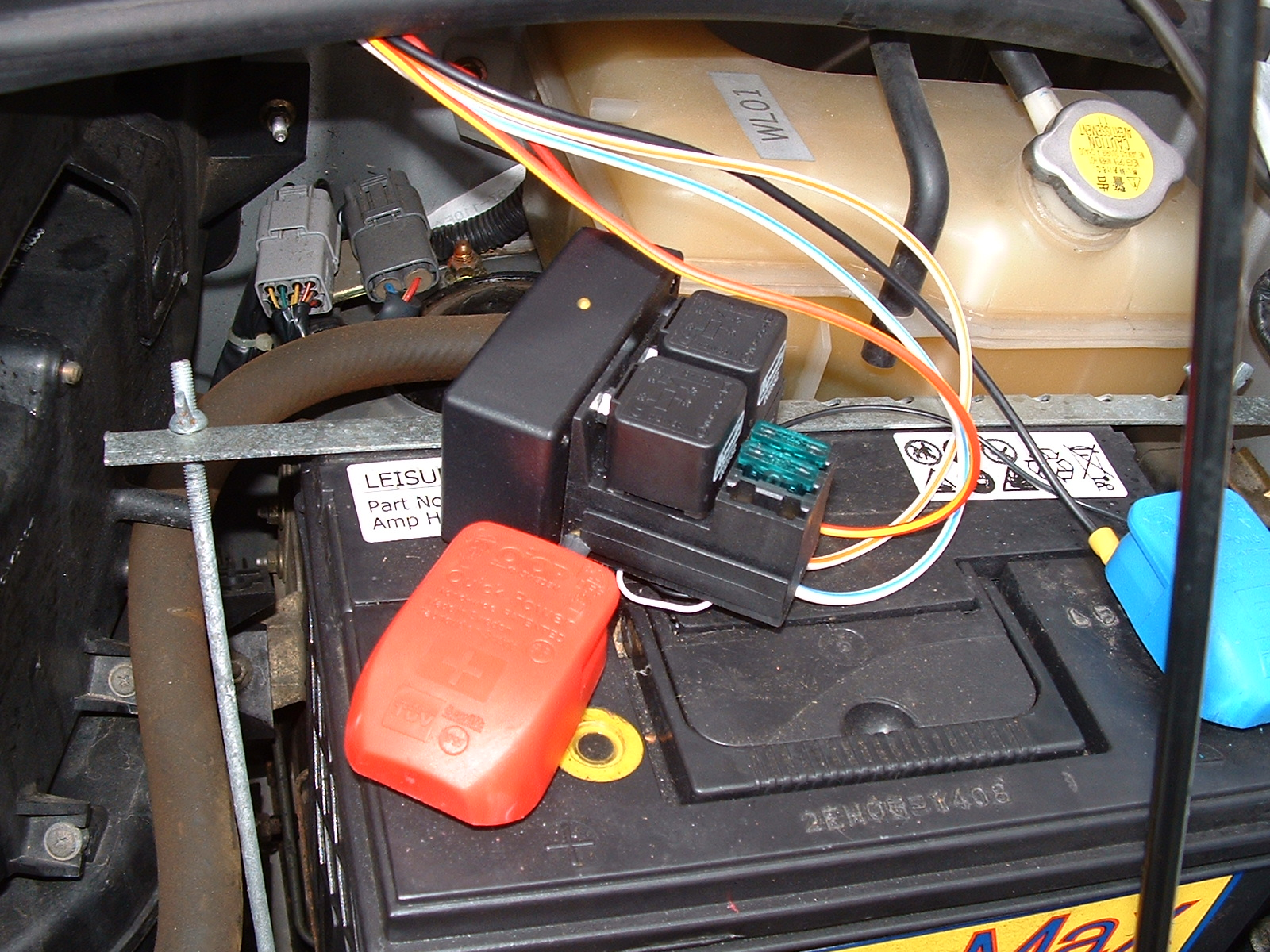 Kia Bongo Fuse Box Diagram Wiring Will Be A Thing On Soul Mazda B Starter Torzone Org Auto 2010 01 Sportage