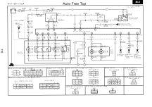 Mazda Bongo Electrical Wiring Diagram on mazda 323 car stereo wiring diagram