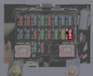 bongo wiring manuals kia bongo fuse box location kia bongo frontier fuse box